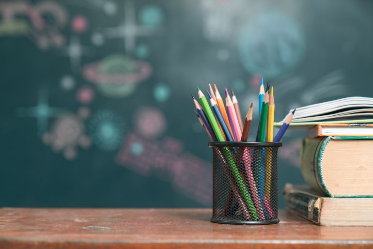 Más alumnos y más desigualdad en la enseñanza pública