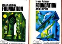 Apple producirá la serie basada en la saga 'Fundación' de Isaac Asimov