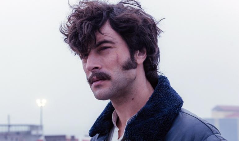 Javier Rey, protagonista de 'Fariña'