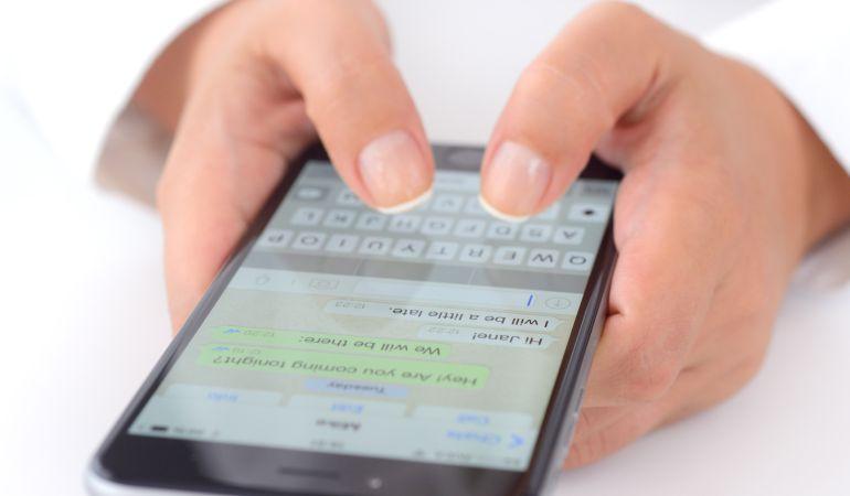 WhatsApp introduce las etiquetas en su servicio de mensajería.
