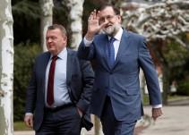Rajoy pasa al ataque: Consejos vendo y para mí no tengo