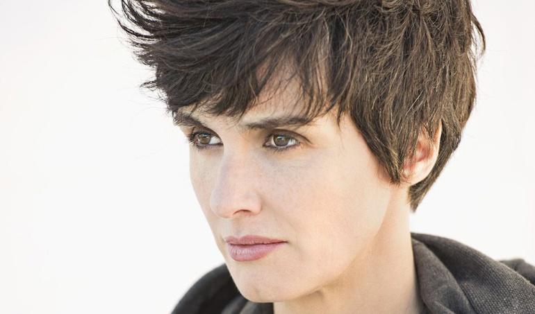 Paz Vega, protagonista de 'Fugitiva'