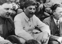 Los hobbies de Stalin: podría haber vivido en Malasaña
