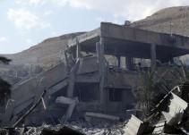 La UE cierra filas contra el uso de armas químicas sin apoyar los bombardeos