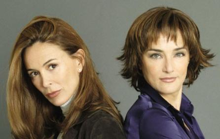 Lydia Bosch y Marta Calvó, protagonistas indiscutibles de 'Motivos personales'