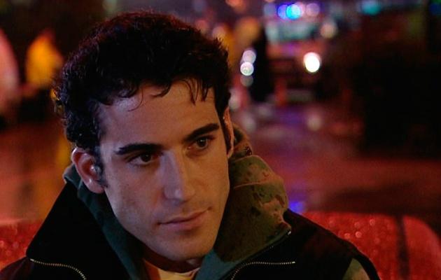 Miguel Ángel Silvestre interpretaba a Nacho en 'Motivos personales'