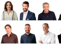 La Cadena SER cumple 25 años de liderazgo ininterrumpido de la radio española con 4.235.000 oyentes