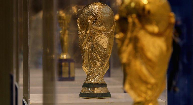 La Copa del Mundo de la FIFA.