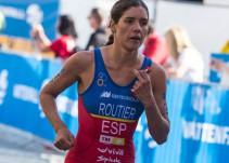 La campeona de España de triatlón, grave tras ser atropellada