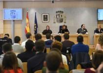 La Fiscalía pide que los acusados de Alsasua sean condenados por terrorismo