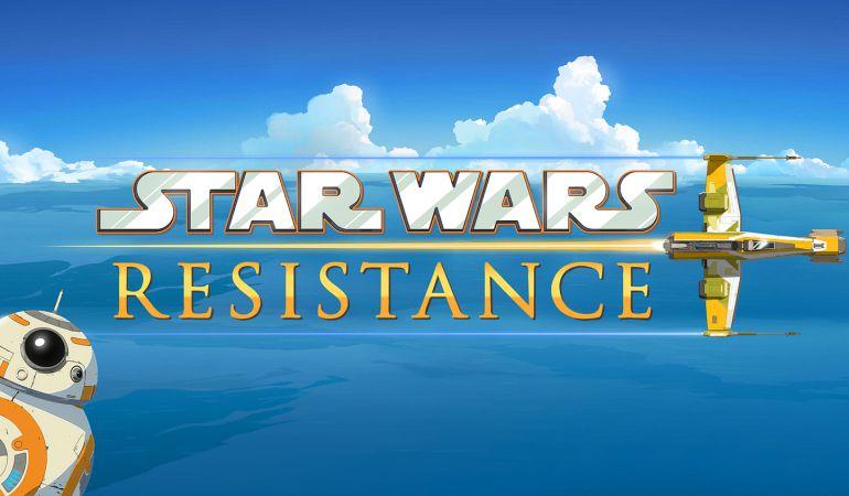Disney confirma una nueva serie sobre 'Star Wars'.