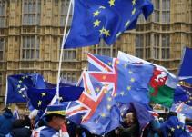 Los Lores respaldan que el Parlamento pueda vetar un brexit sin acuerdo