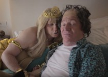 'Los Morancos' versionan 'El anillo', el último éxito de Jennifer López