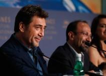 La respuesta de Javier Bardem a la inapropiada pregunta de un periodista en Cannes