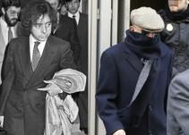 El torturador Billy el Niño cobra un 15% más de pensión vitalicia por estar condecorado