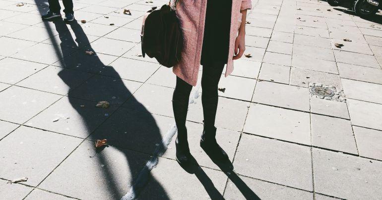La mujer fue acosada durante medio año por teléfono, carta y en persona
