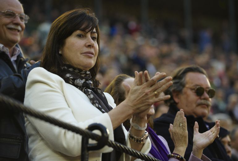 Comienzan los trámites para hacer Duquesa de Franco a la nieta del dictador