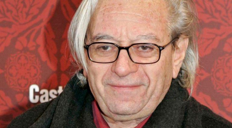 Antonio Mercero en una fotografía de archivo.
