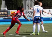 El Atleti se proclama campeón goleando a un descendido Zaragoza