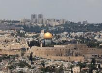 ¿Por qué es tan controvertida la embajada norteamericana en Jerusalén?