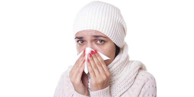 El resfriado común es una de las enfermedades que afectan a un mayor número de personas en todo el mundo.