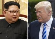 Corea del Norte amenaza con anular la cumbre con Trump por las maniobras militares de EEUU y Seúl