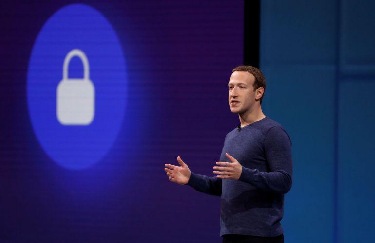 Zuckerberg responderá en el Parlamento Europeo por la filtración masiva de datos