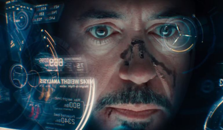 Robert Downey Jr. prepara una serie para YouTube Red sobre inteligencia artificial