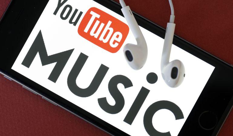 Así es la plataforma de música de Google que pretende acabar con Spotify