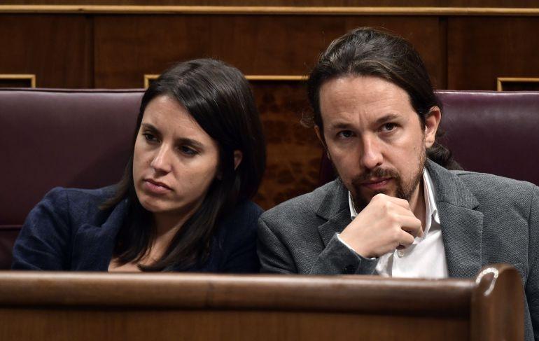 La respuesta de Montero e Iglesias a las críticas por su chalé de 600.000 euros