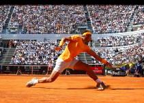 Nadal se lleva el torneo de Roma y recupera el número 1 del mundo