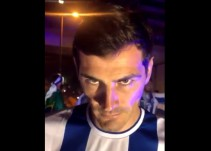 """Fàbregas, en su felicitación a Iker Casillas: """"Lamentable tweet pero muchas felicidades, nene"""""""