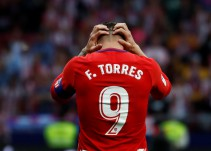 """Torres: """"Me habéis hecho la persona más feliz del mundo"""""""