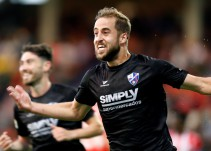 El Huesca asciende a Primera División