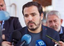 Alberto Garzón y su pareja compran un piso en Rivas por 200.000 euros