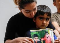 Bélgica da el pésame a la familia de la niña kurda muerta por disparos de la policía
