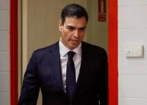 Pedro Sánchez llevará a la Ejecutiva del PSOE una moción de censura contra Rajoy