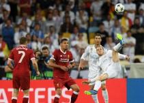 Una chilena del Bale sirve al Real Madrid la decimotercera Champions
