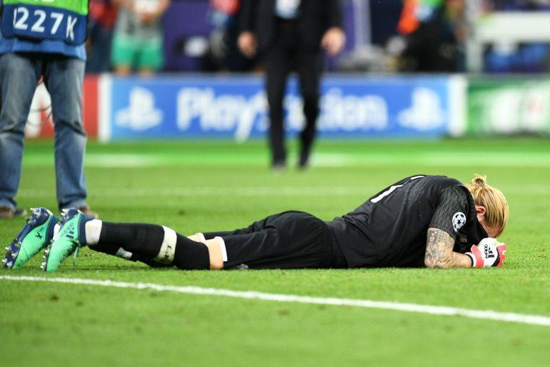 YouTube: Zidane y su curiosa reacción a golazo de Gareth Bale