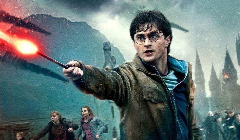 El capítulo más difícil de escribir para J.K. Rowling.