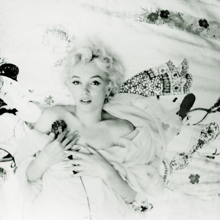 Cecil Beaton, el fotógrafo de la belleza