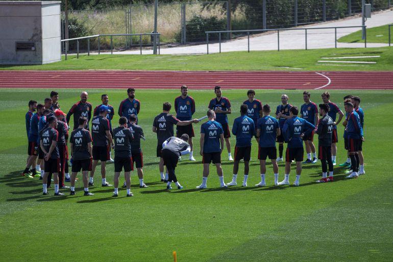 Asensio, Nacho y Lucas Vázquez viajan a Villarreal; Soler vuelve a casa