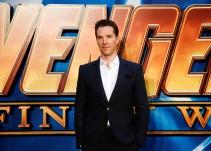 El actor Benedict Cumberbatch se convierte en un superhéroe de verdad: Salva a un ciclista en plena calle