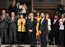 Cronología de 218 días de aplicación histórica del artículo 155 en Cataluña
