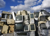 España a la cola de Europa en reciclaje de chatarra electrónica