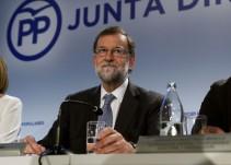 El PP pone fecha a la elección del sucesor: congreso extraordinario el 20 y 21 julio