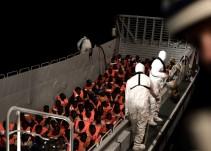 España acogerá el barco 'Aquarius' para el desembarco de las 629 personas