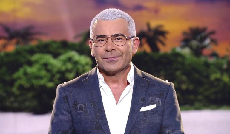Jorge Javier Vázquez, presentador de 'Supervivientes'