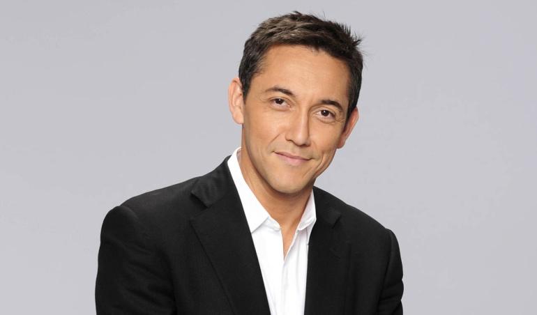 Javier Ruiz tiene un nuevo trabajo en Mediaset