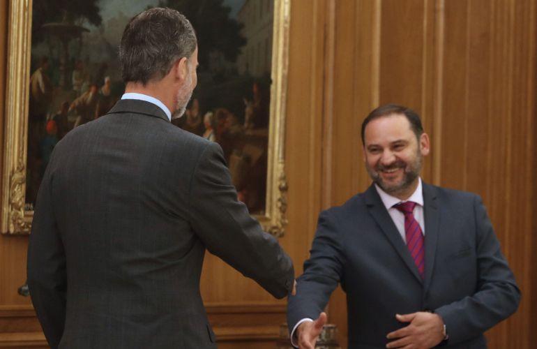 España acoge 629 migrantes a la deriva